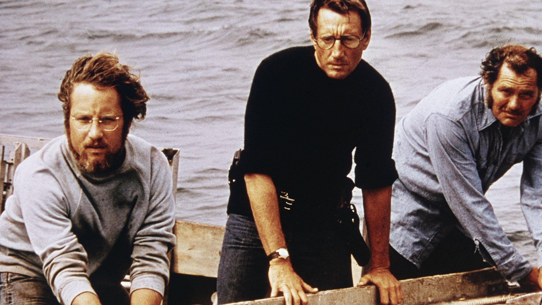大白鲨 Jaws (1975) 1080P
