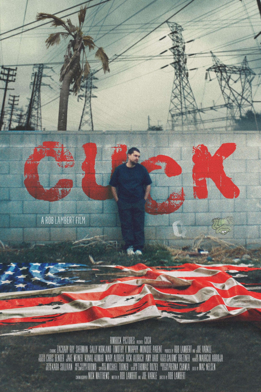 极右青年 Cuck (2019)