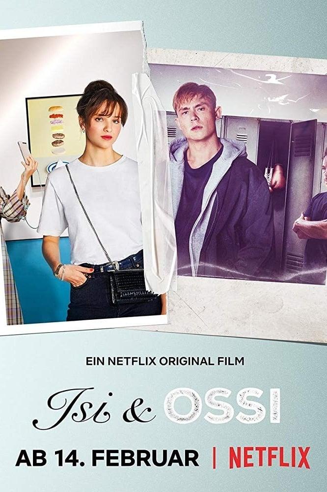 逐梦拍档 Isi & Ossi (2020) 中文字幕