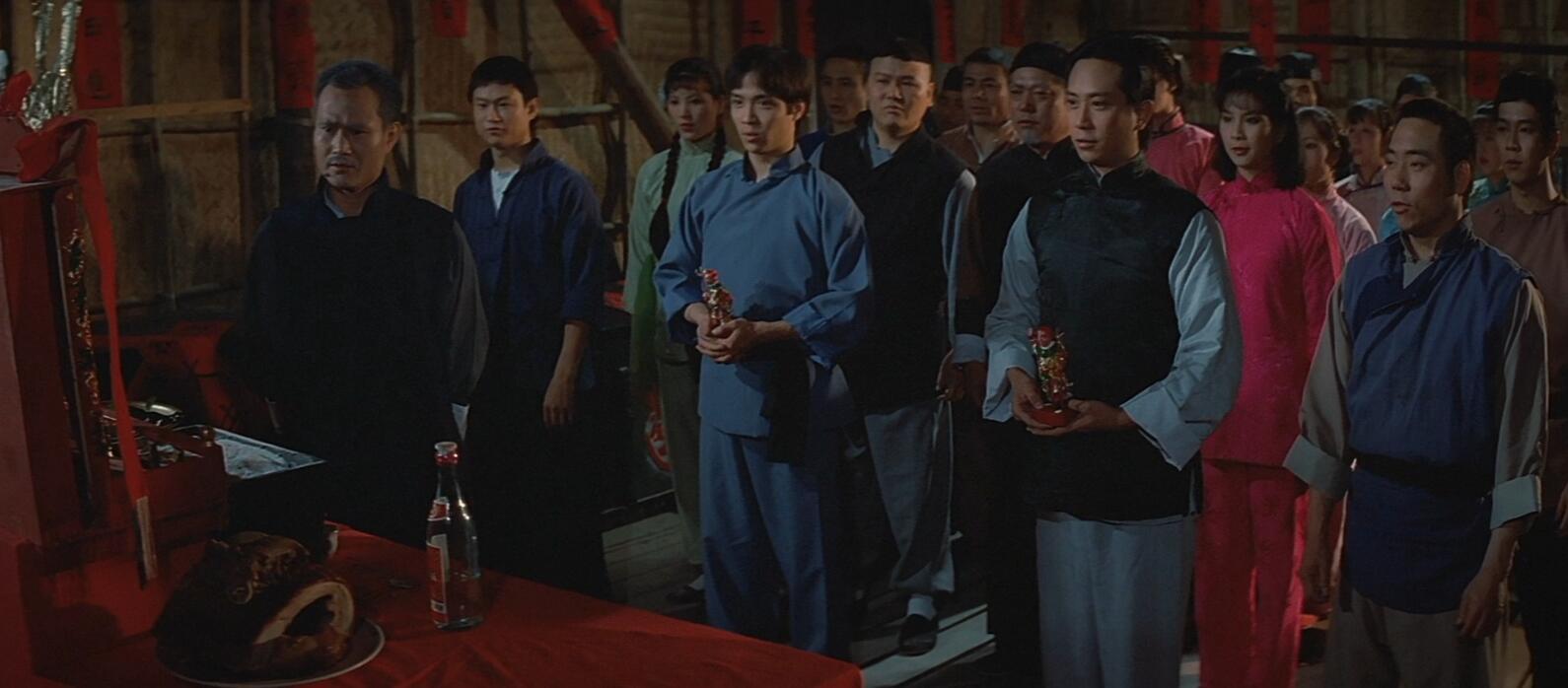 人吓鬼 Hocus Pocus (1984)