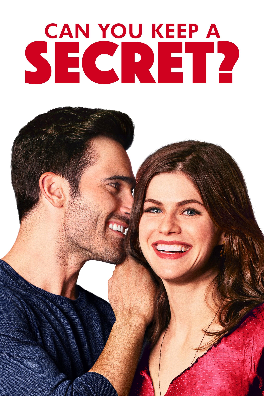 我的A级秘密 Can You Keep a Secret? (2019) 中文字幕