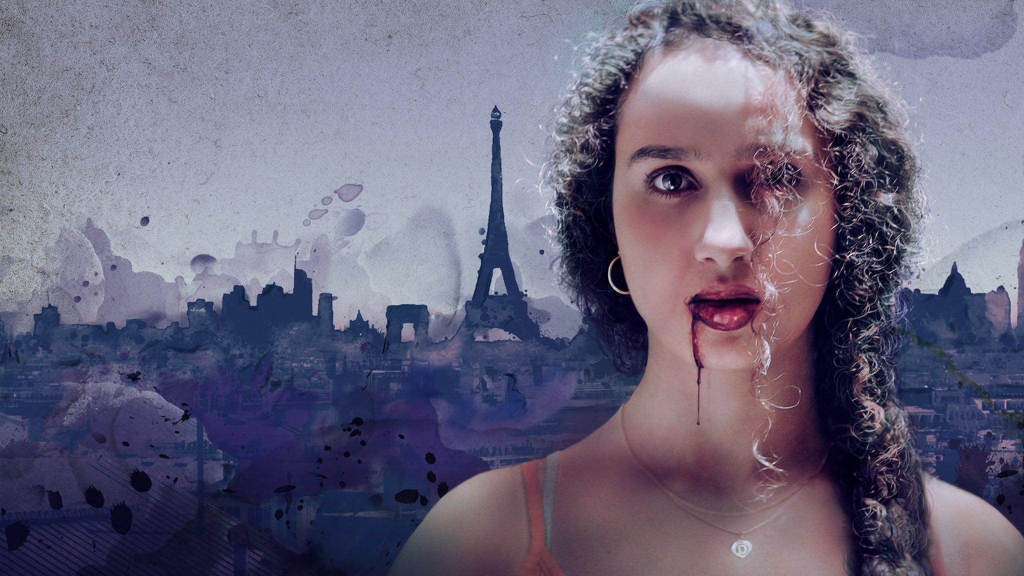 少女吸血鬼 第一季 Vampires Season 1 (2020)