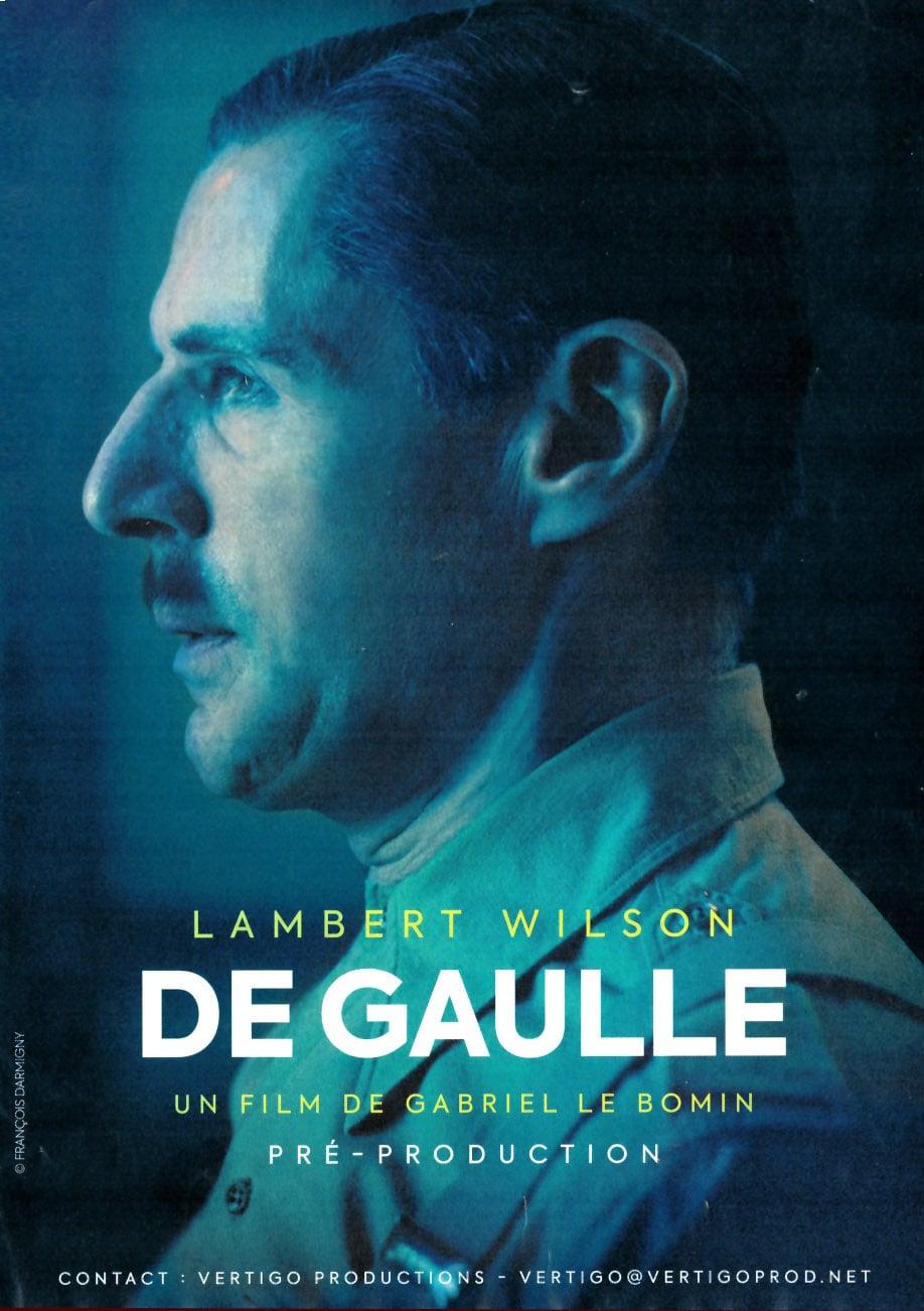 戴高乐 De Gaulle (2020)
