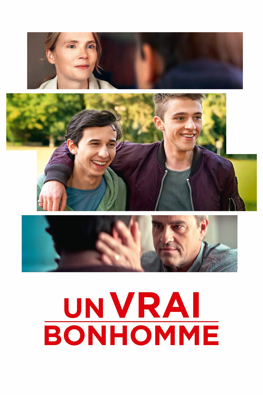 男儿当自强 Un vrai bonhomme (2019)