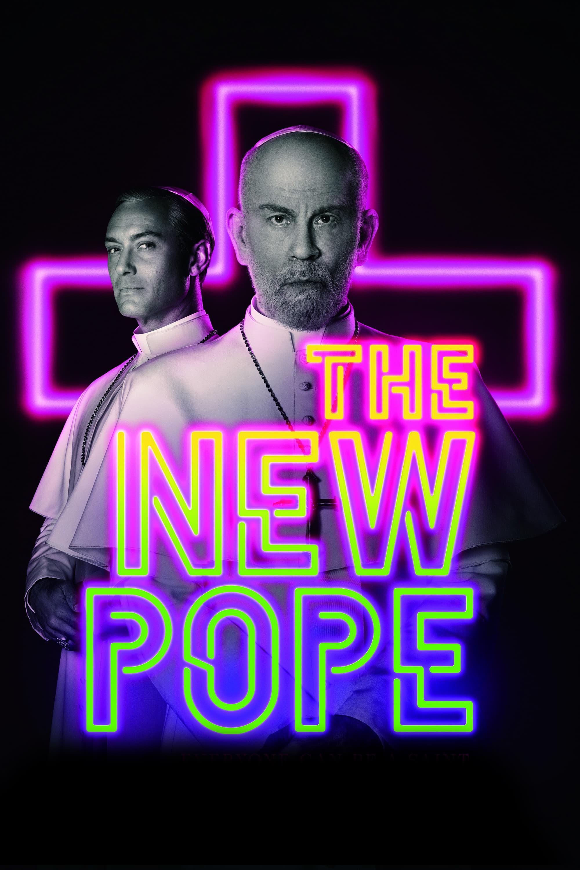 新教宗 The New Pope (2020)