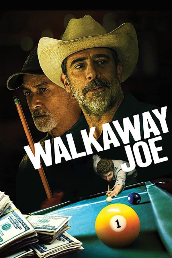 出走的乔 Walkaway Joe (2020)