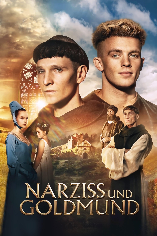 纳尔齐斯与歌尔德蒙 Narziss und Goldmund (2020)