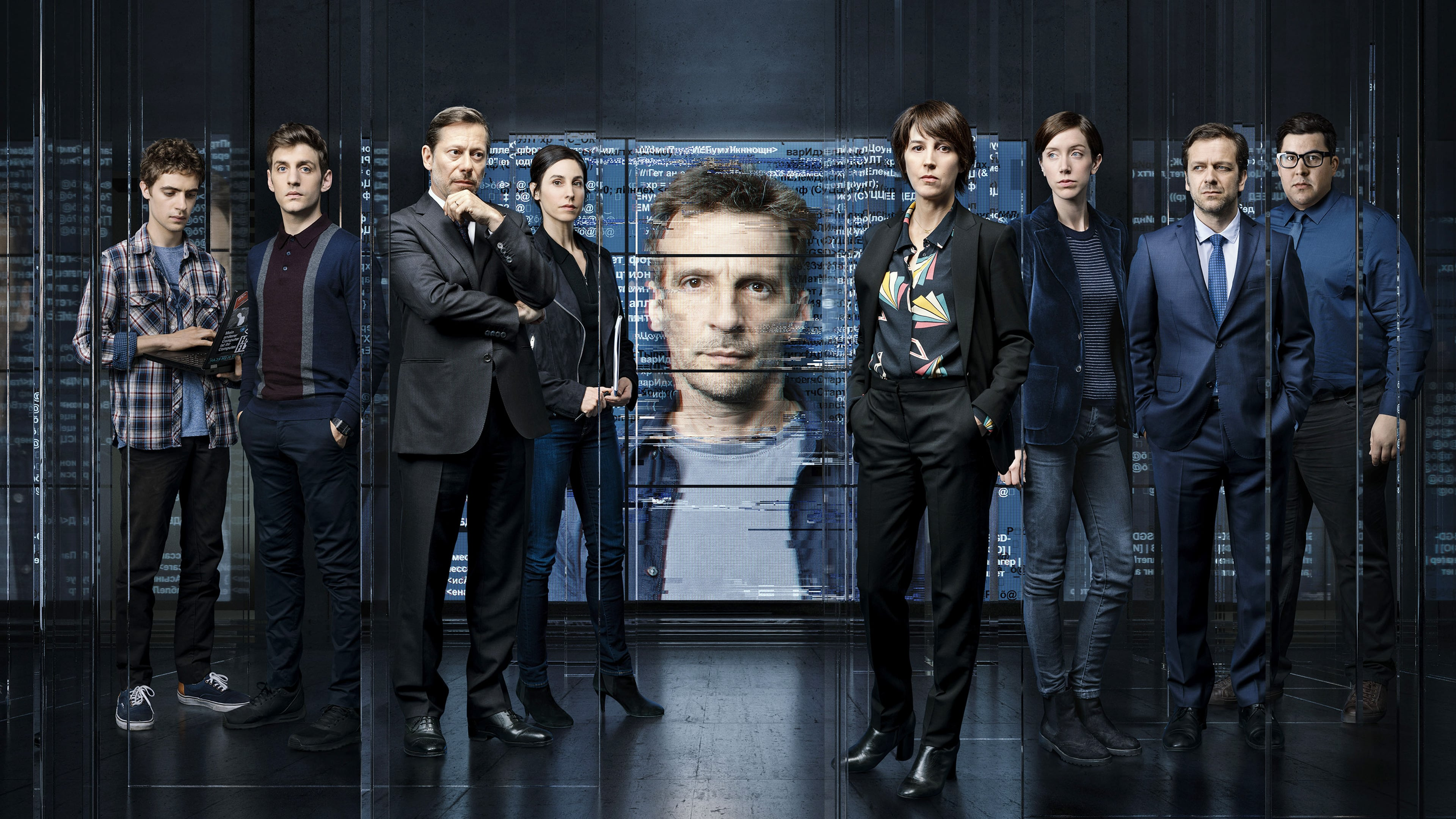 传奇办公室 第五季 Le Bureau des légendes Season 5 (2020) 中文字幕