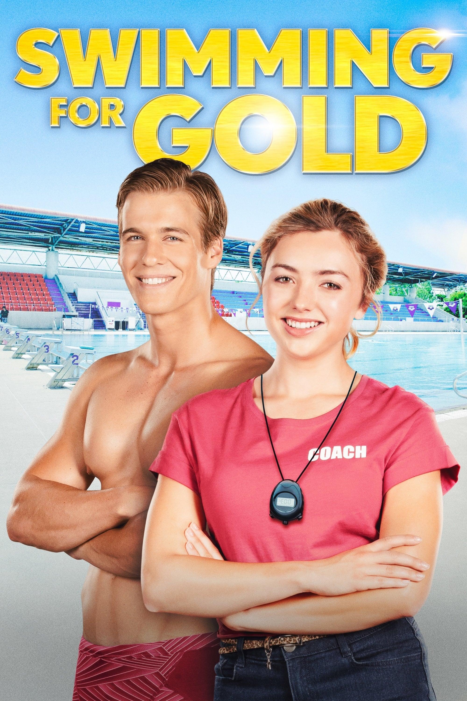 泳得金牌 Swimming for Gold (2020)