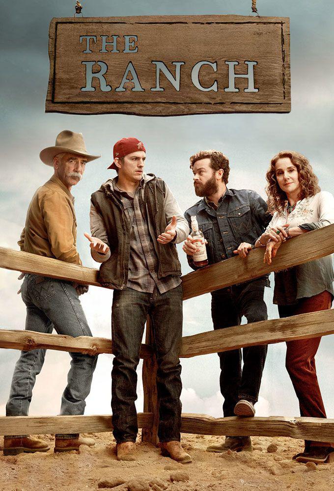 牧场趣事 第四季 The Ranch Season 4 (2019) Netflix中英字幕