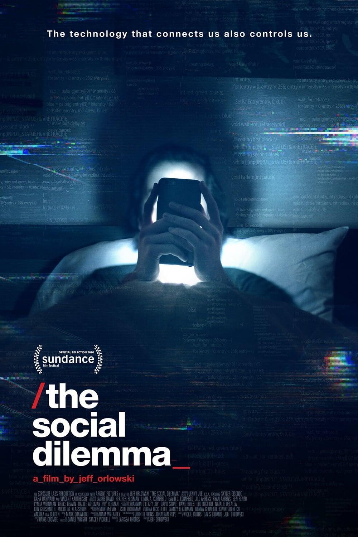 监视资本主义:智能陷阱 The Social Dilemma (2020) Netflix 中文字幕