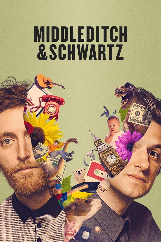 两个男人一台戏 Middleditch & Schwartz (2020) Netflix 中文字幕
