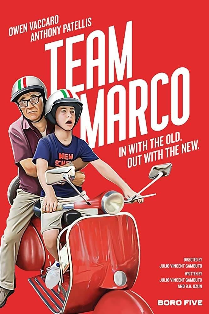 外公的滚球赛 Team Marco (2019)