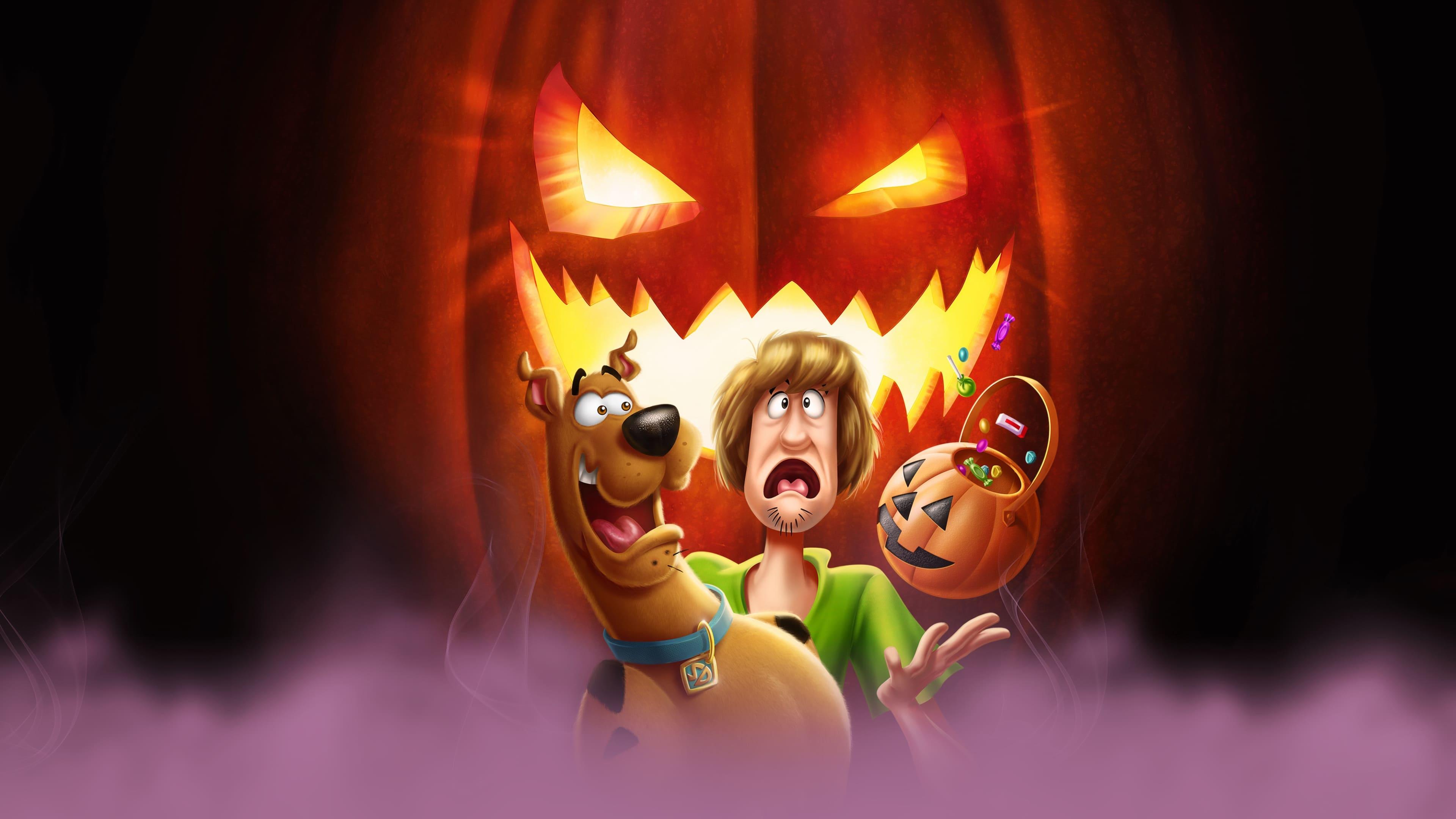 史酷比:快乐万圣节 Happy Halloween, Scooby-Doo! (2020)