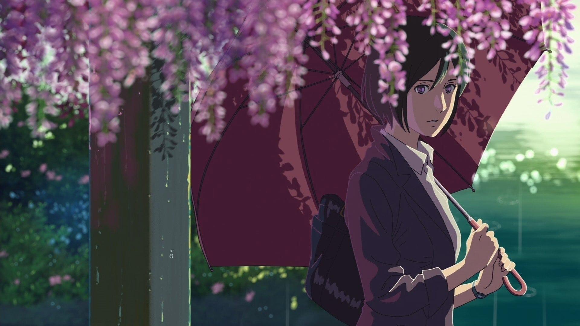 言叶之庭 言の葉の庭 (2013) 中文字幕