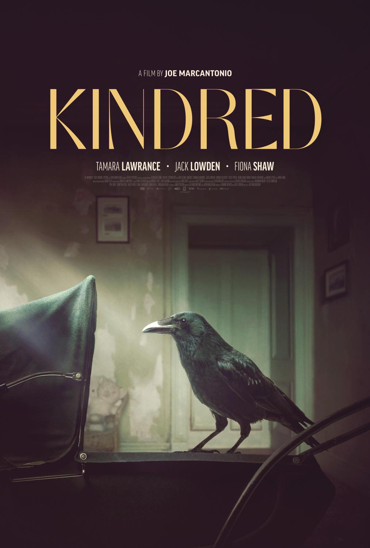 亲属关系 Kindred (2020)