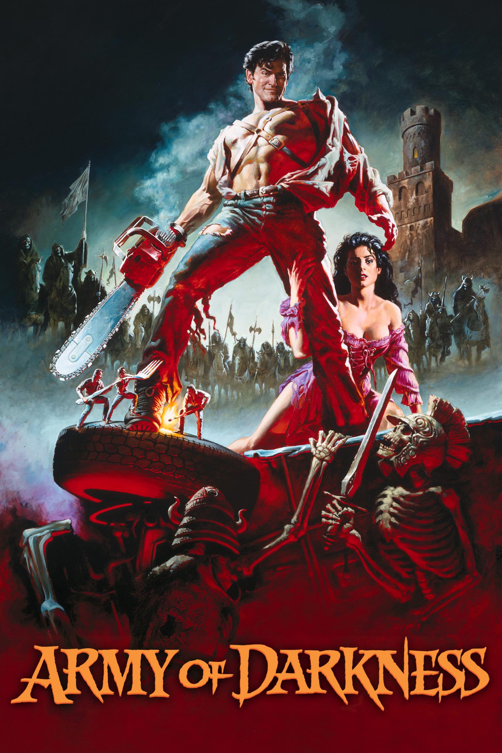 鬼玩人3:魔界英豪 Army of Darkness (1992) 中文字幕