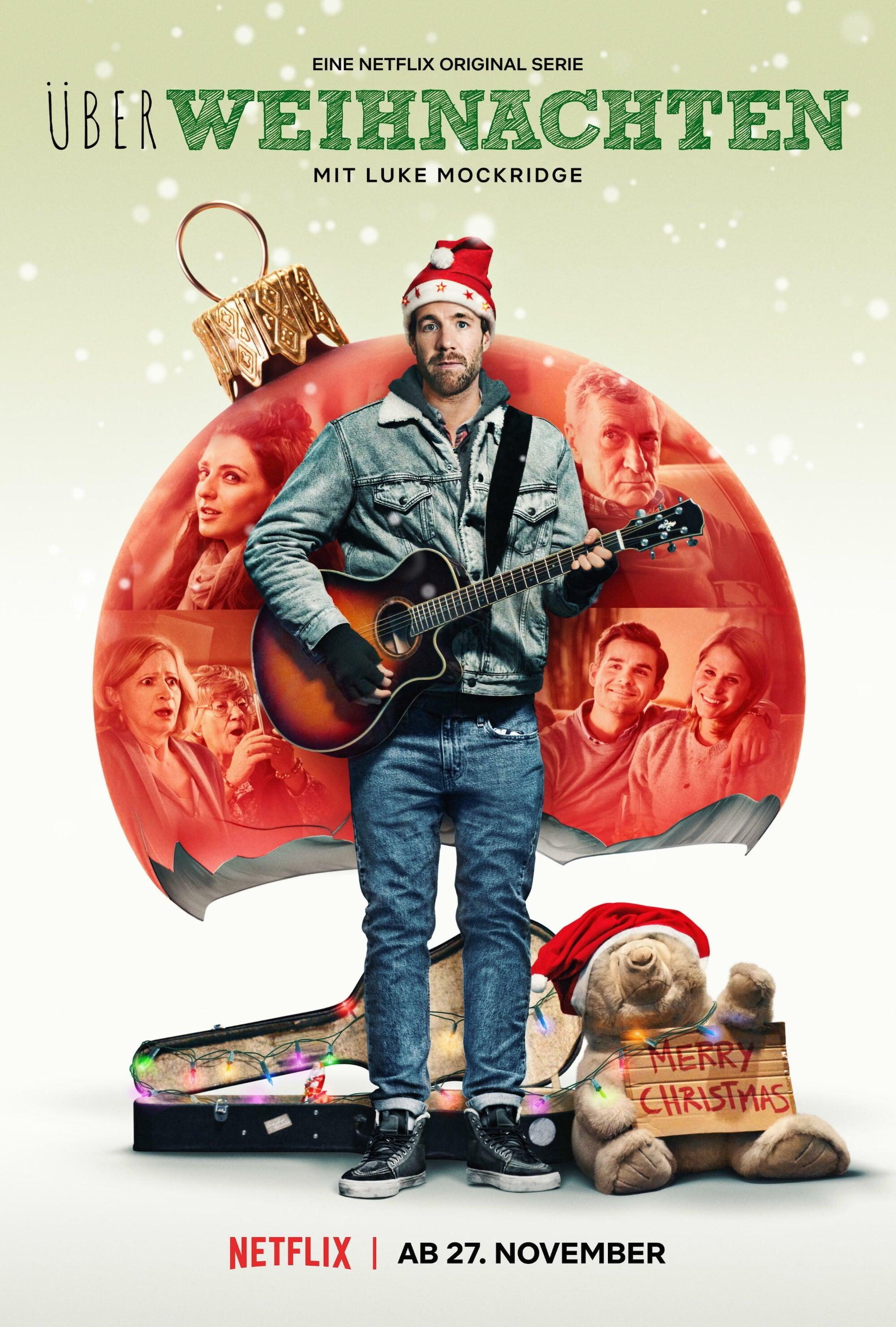 我的疯狂圣诞 7 Kilo in 3 Tagen (2020) Netflix 中文字幕