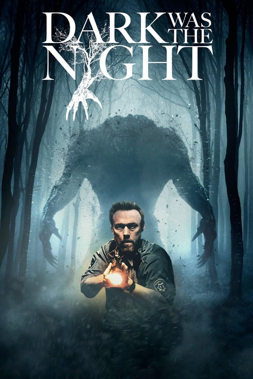 漆黑如夜 Dark Was the Night (2014) 中文字幕