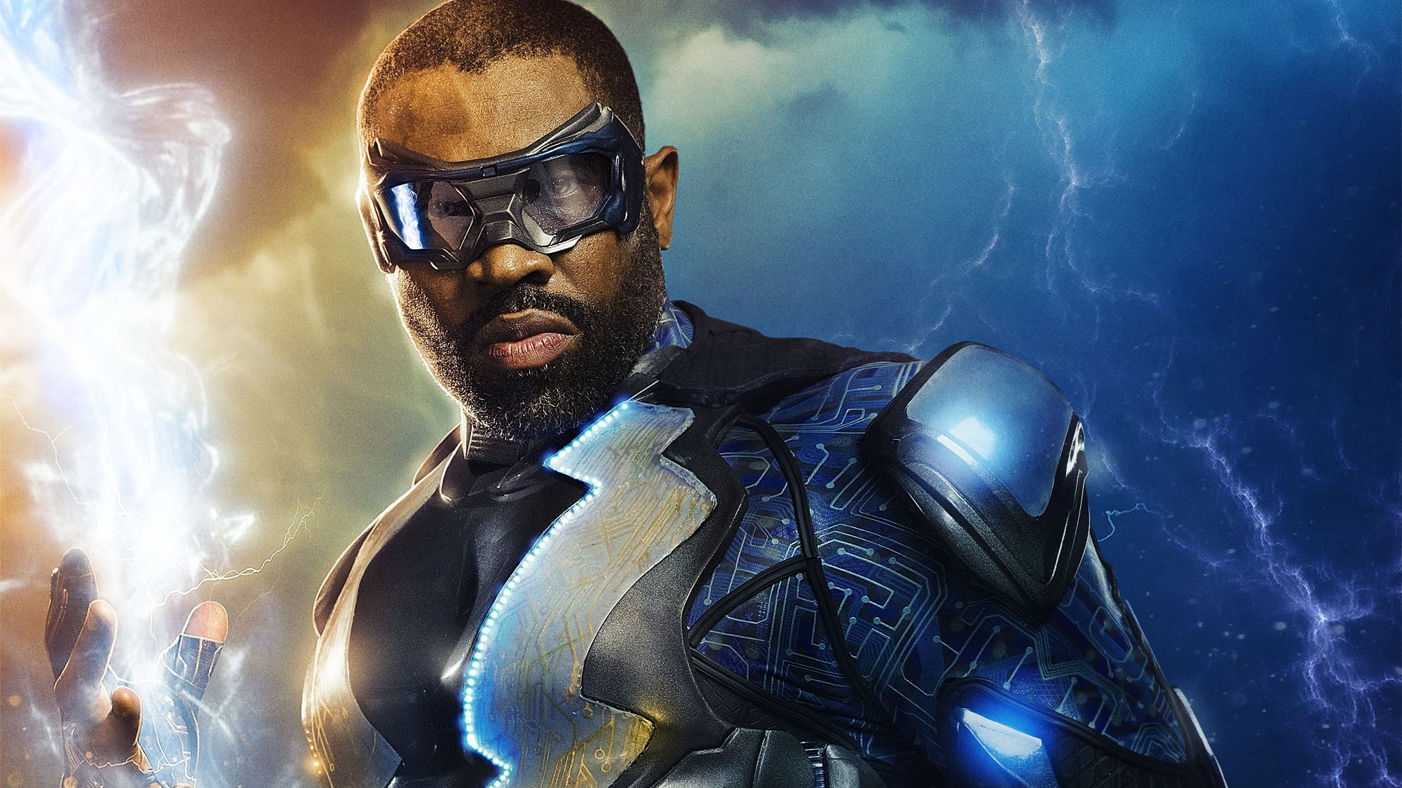 黑霹雳 第四季 Black Lightning Season 4 (2021)