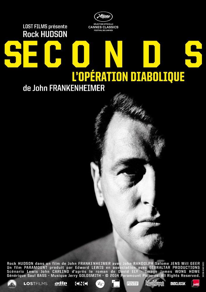 第二生命 Seconds (1966) 中文字幕