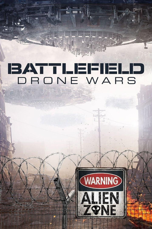 无人机大战 Drone Wars (2016) 中文字幕
