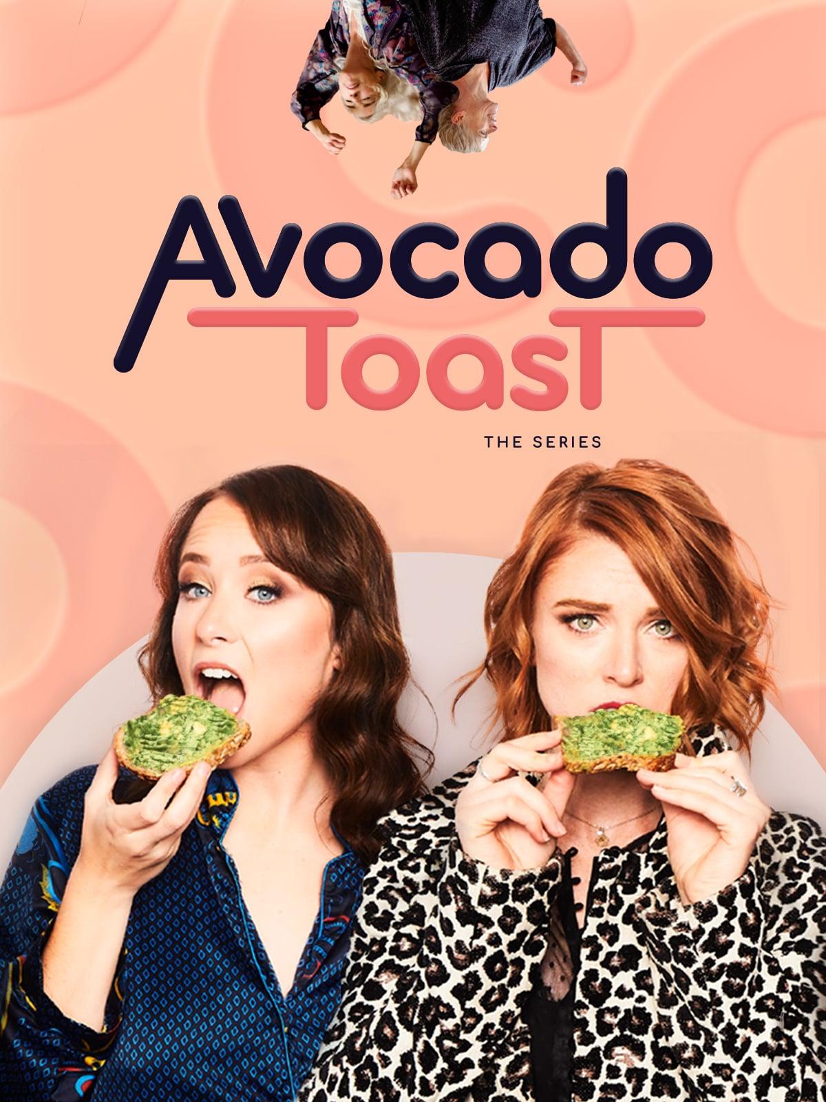 姬偶天成 第一季 Avocado Toast Season 1 (2021)