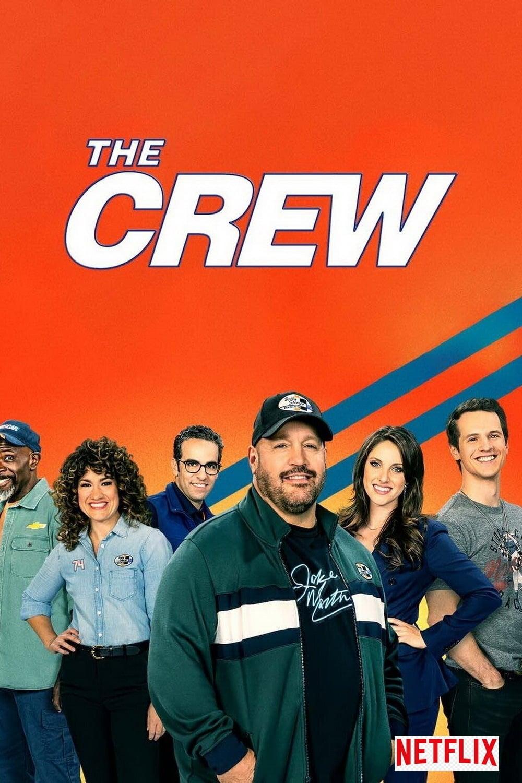专业团队 The Crew (2021) Netflix 中文字幕