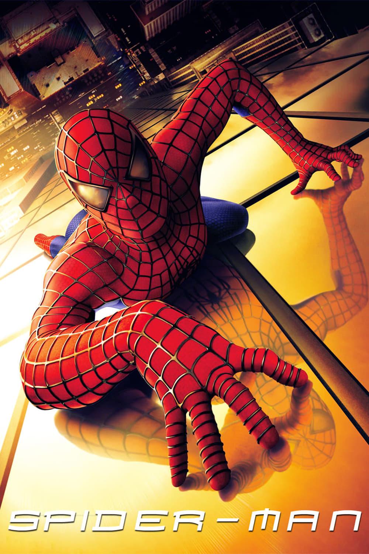 蜘蛛侠 Spider-Man (2002) 中文字幕