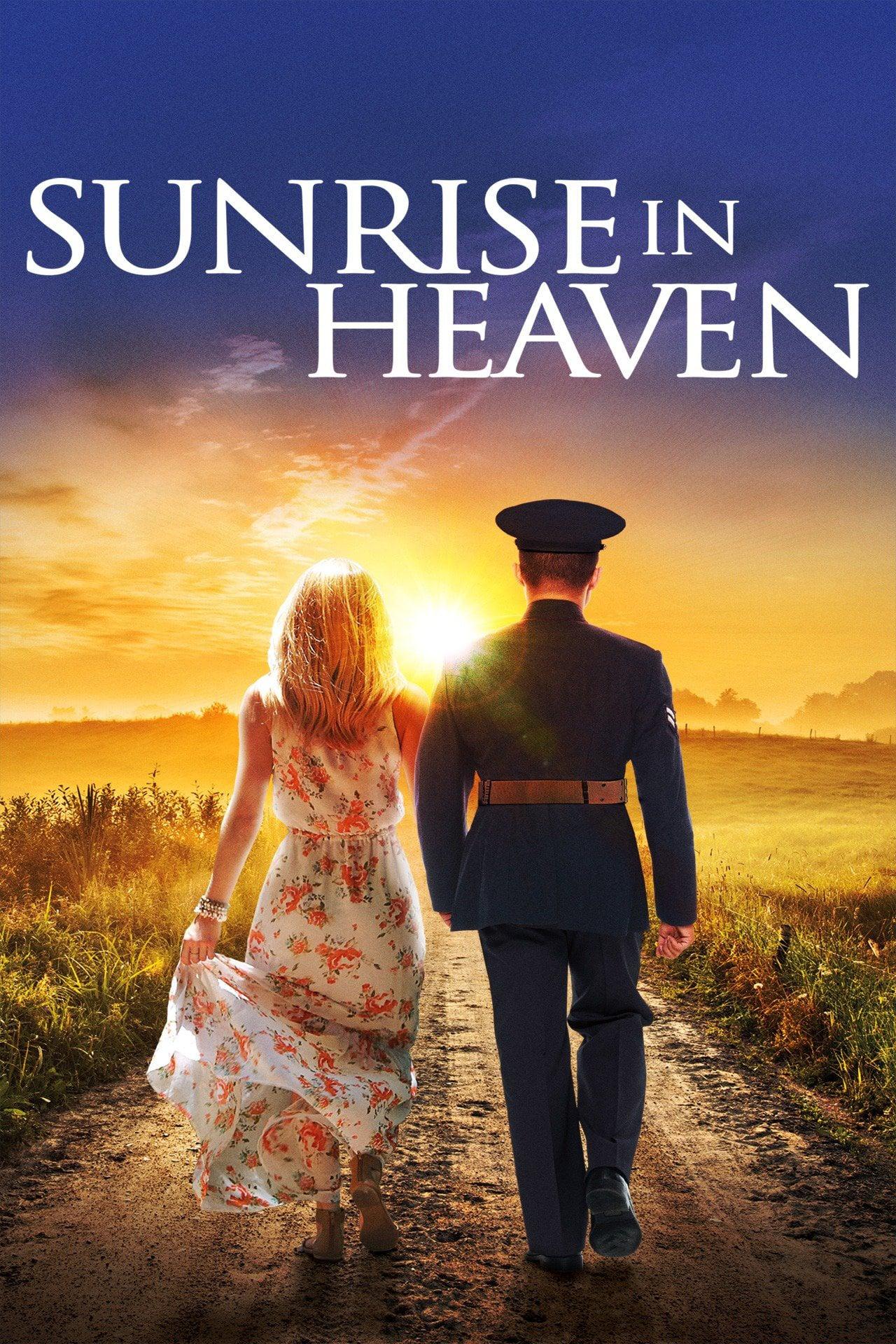 天堂日落 Sunrise in Heaven (2019)