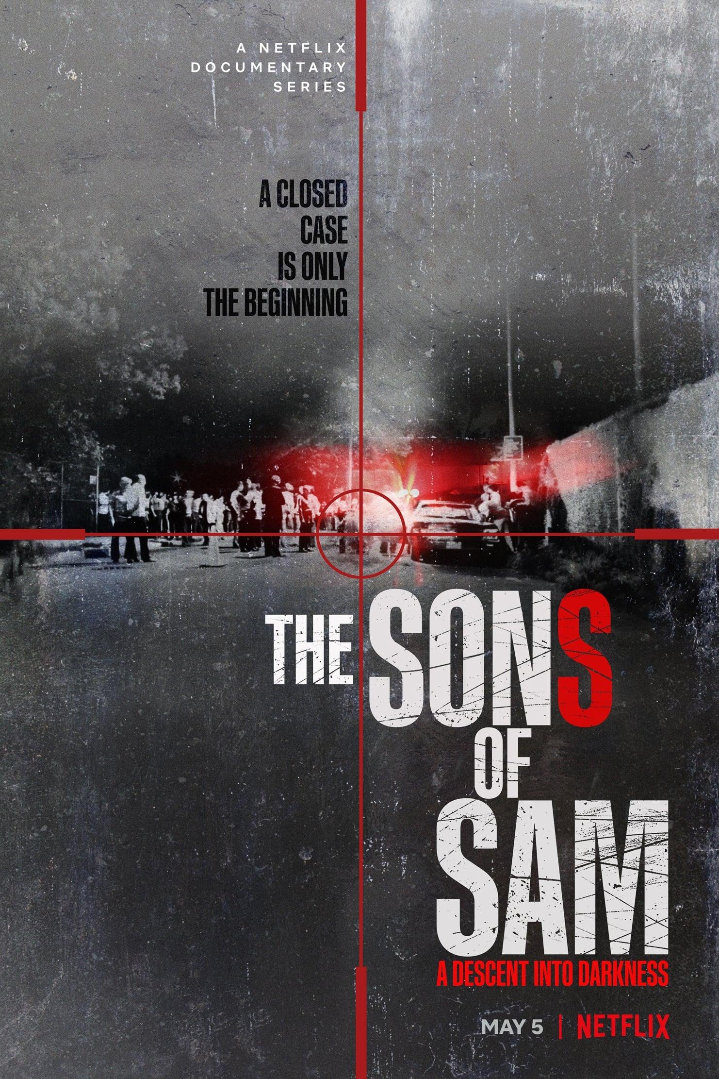 山姆之子:黑暗深渊 The Sons of Sam: A Descent into Darkness (2021)
