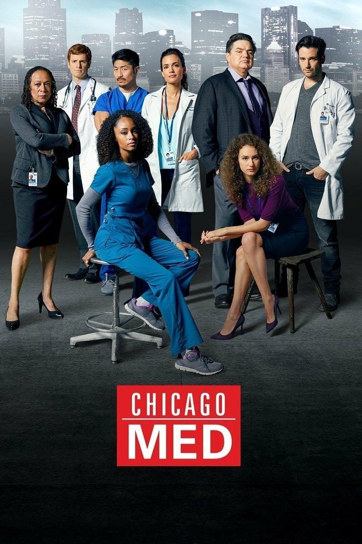 芝加哥急救 第一季 Chicago Med Season 1 (2015)