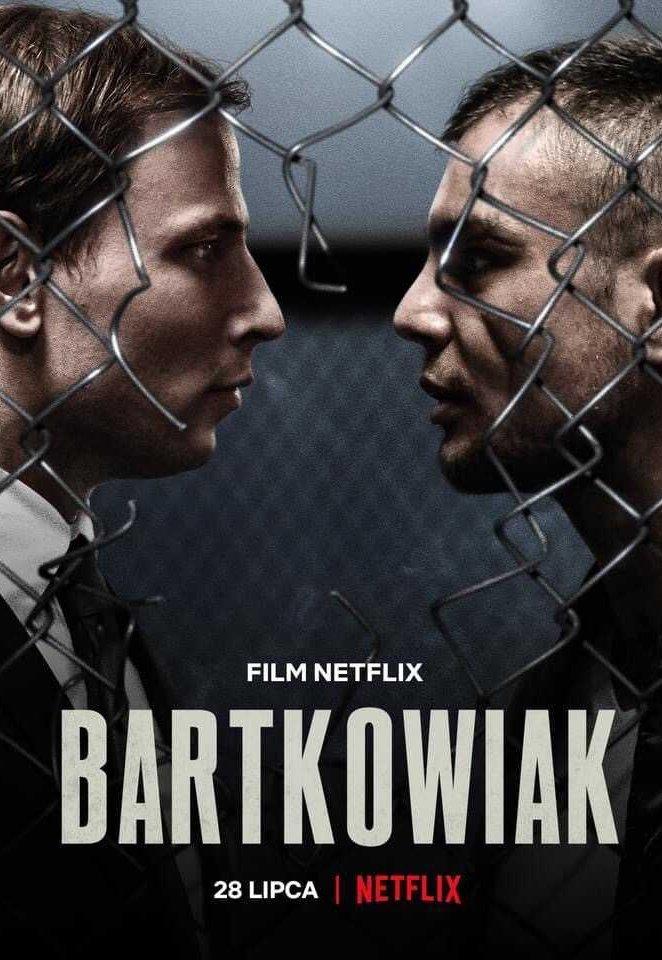 巴寇亚克之仇 Bartkowiak (2021) Netflix 中文字幕