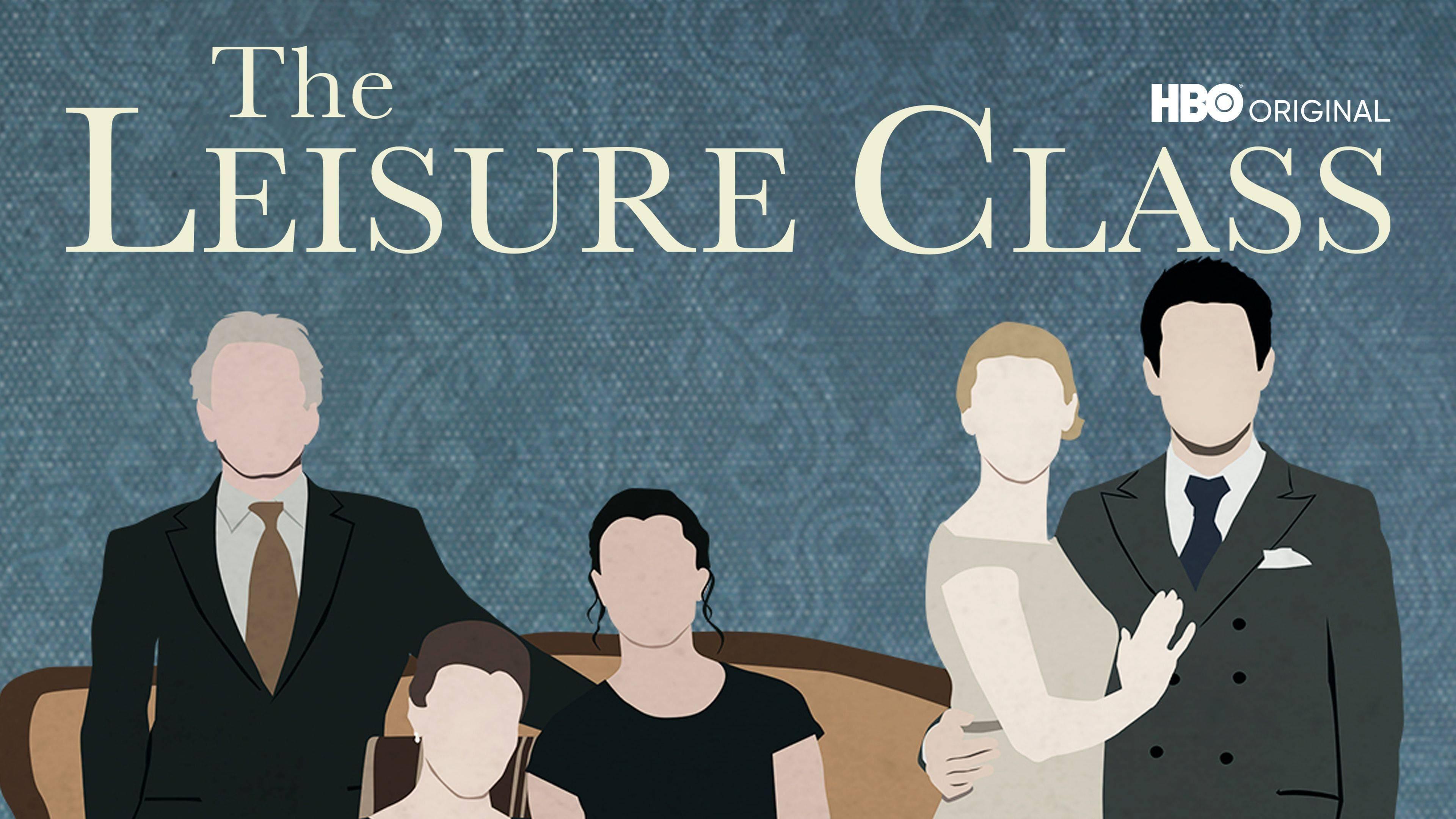 有闲阶级 The Leisure Class (2015) 中文字幕