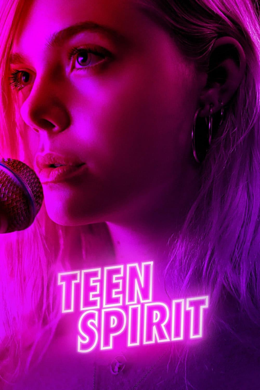 少年追梦情 Teen Spirit (2018) 中文字幕