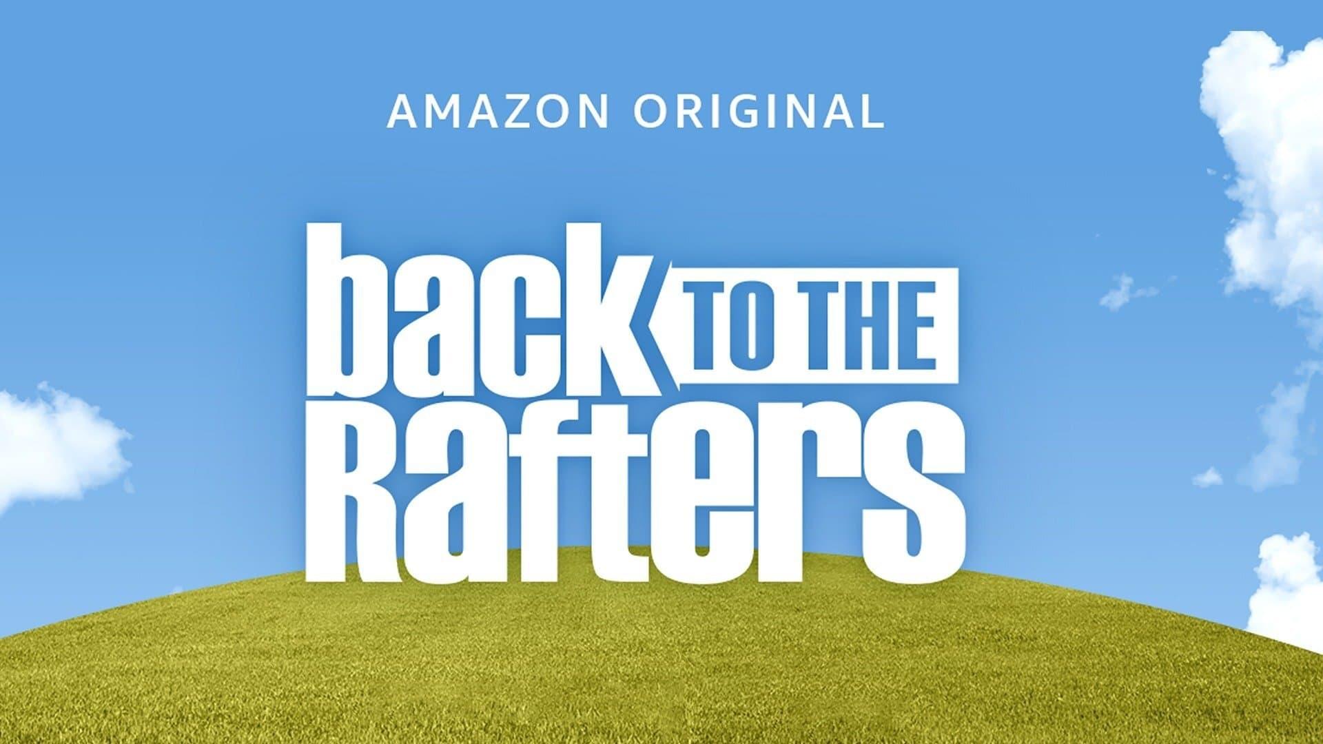 回到椽子上 Back to the Rafters (2021) 中文字幕