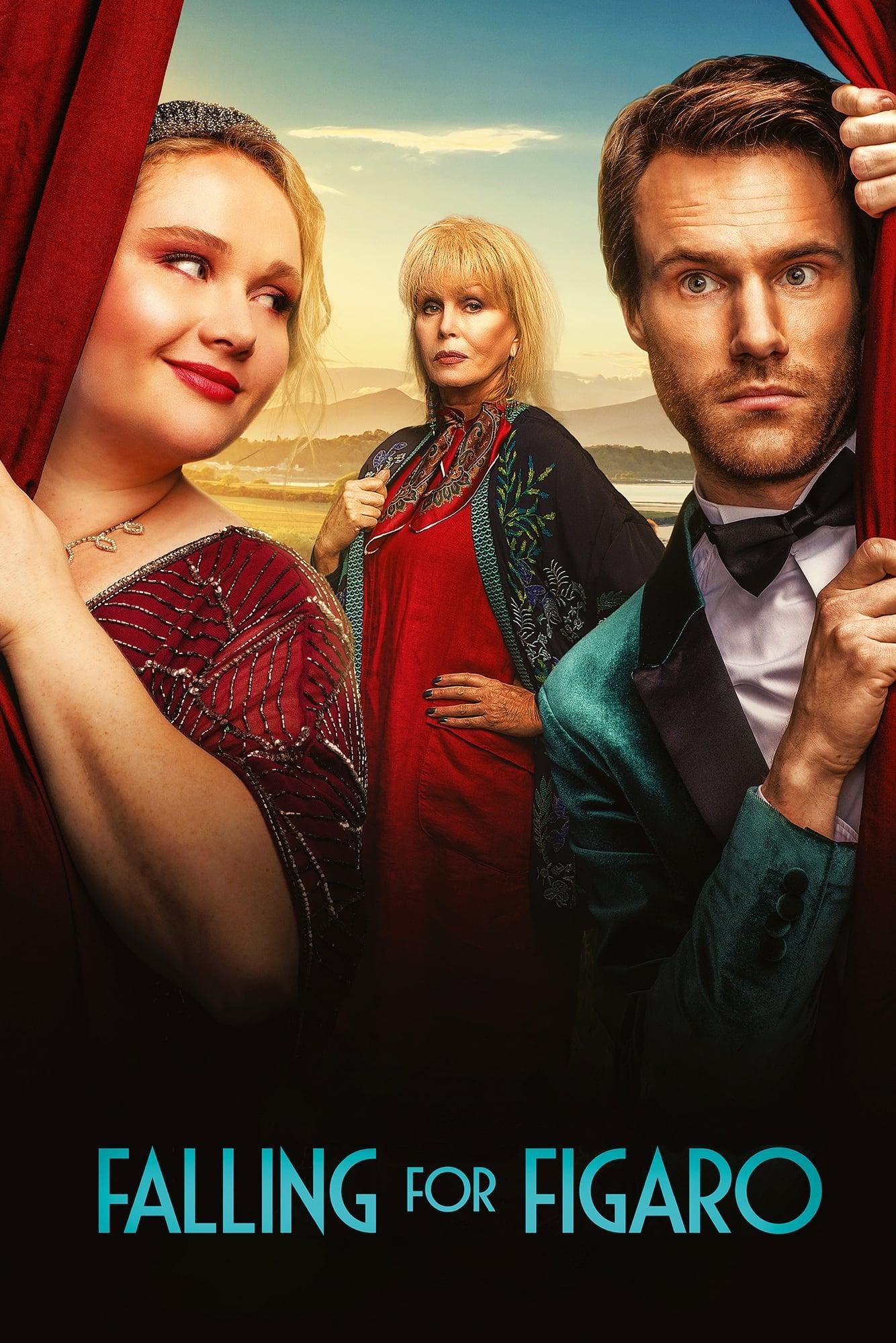 爱上费加罗 Falling for Figaro (2020)