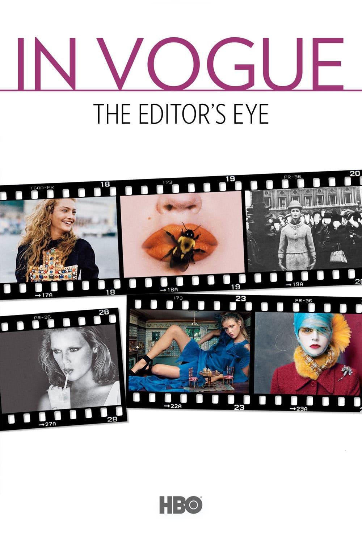 时尚编辑眼 In Vogue: The Editor's Eye (2012) 中文字幕