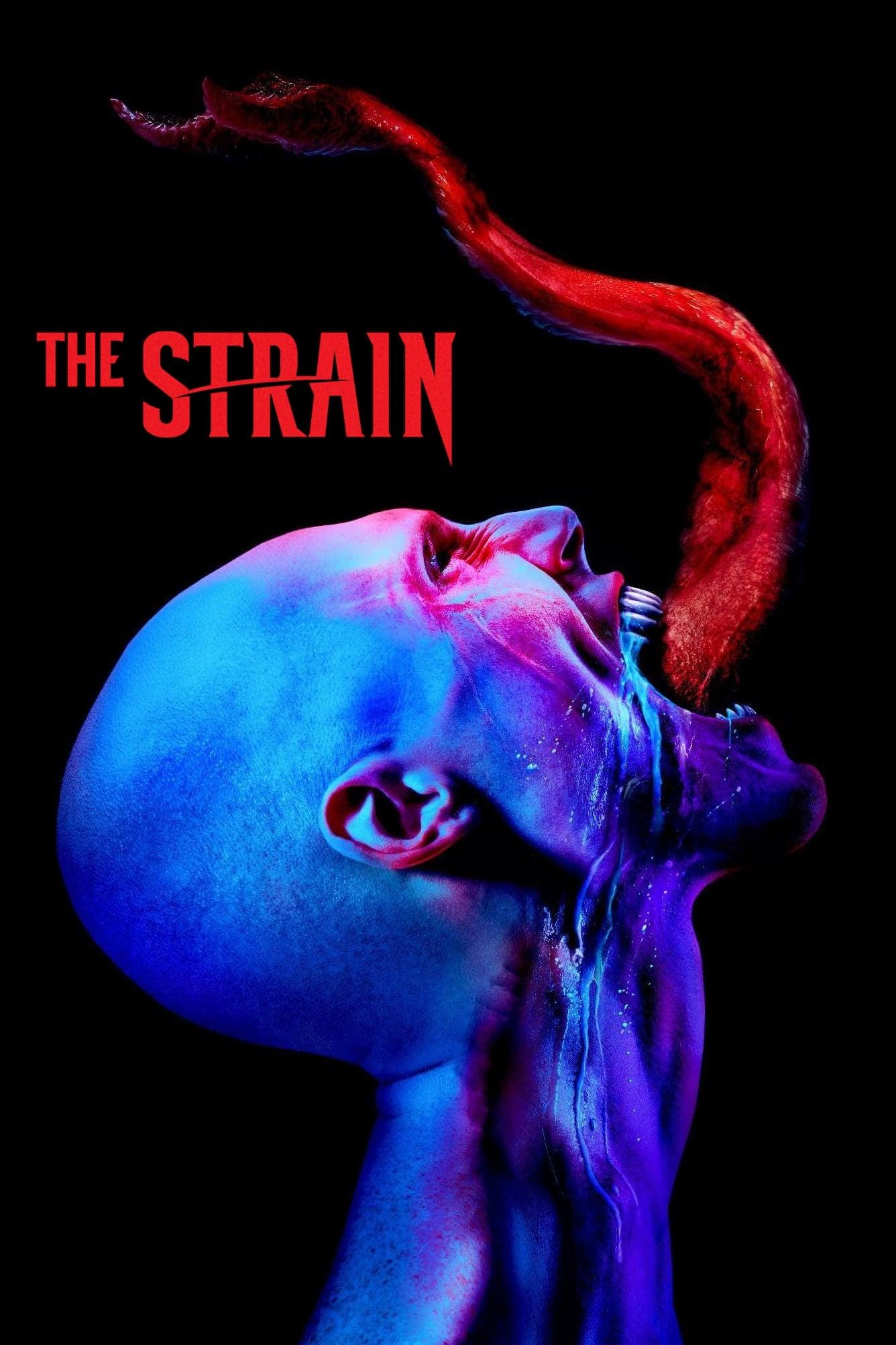血族 第二季 The Strain Season 2 (2015) 中文字幕