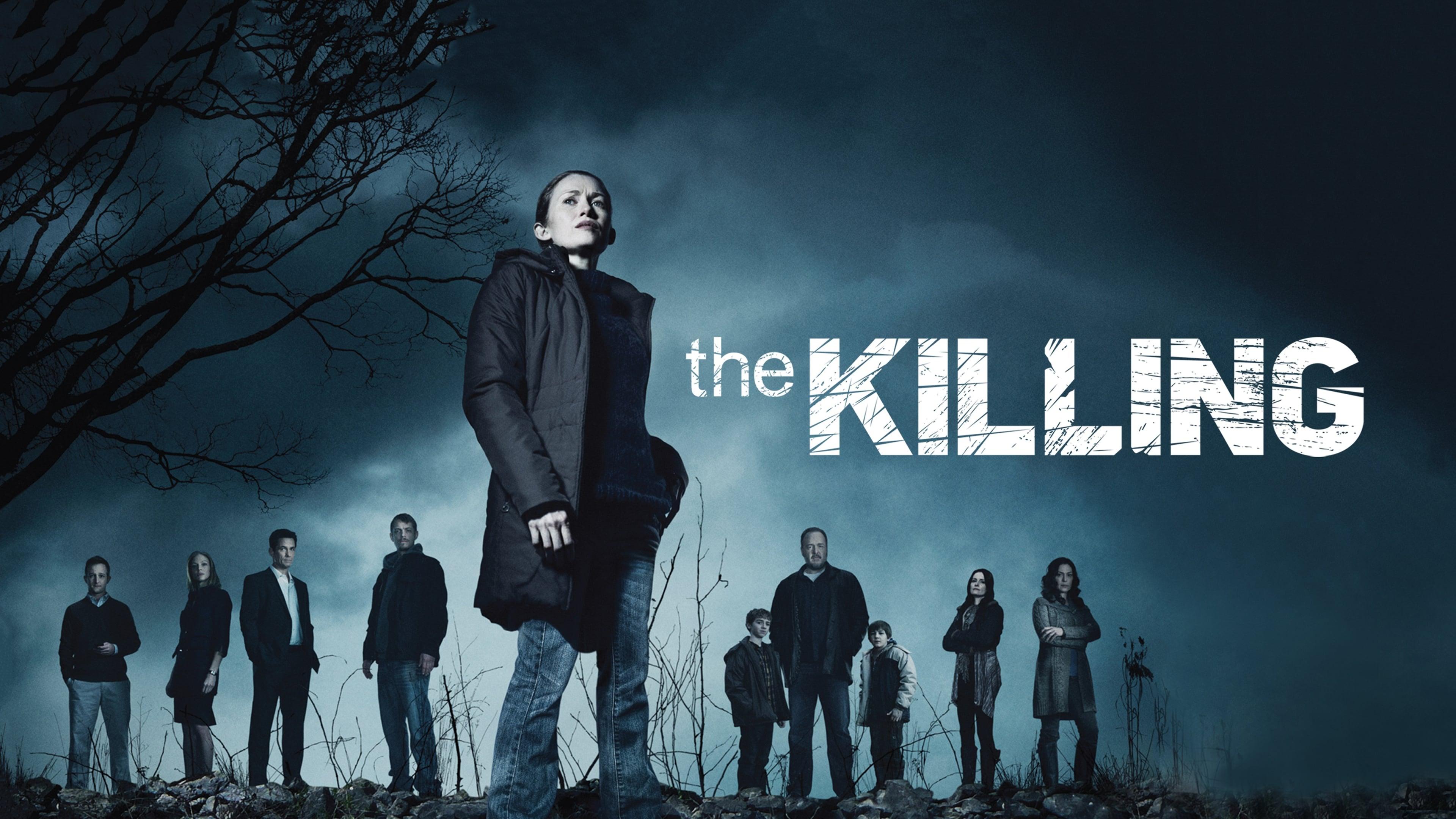 谋杀 第四季 The Killing Season 4 (2014) 中文字幕