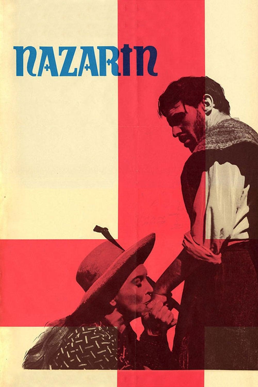 纳萨林 Nazarín (1959) 中文字幕