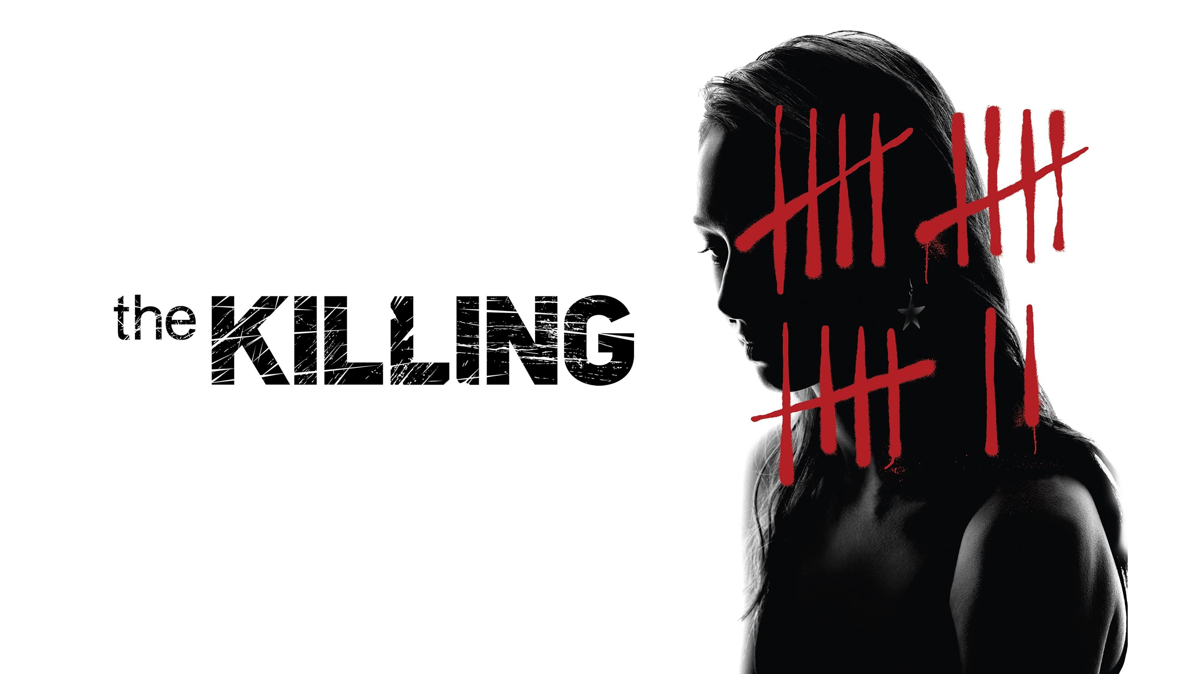 谋杀 第三季 The Killing Season 3 (2013) 中文字幕