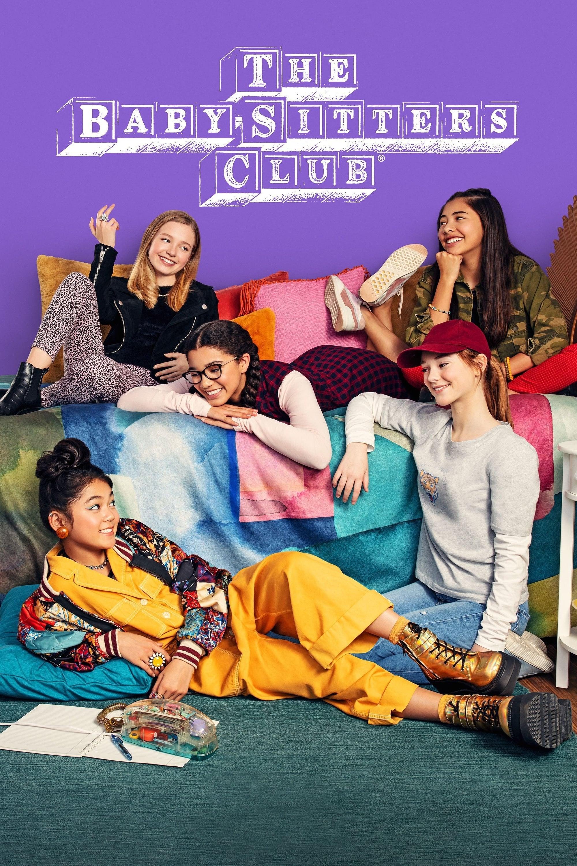 保姆俱乐部 第二季 The Baby-Sitters Club Season 2 (2021) Netflix 中文字幕