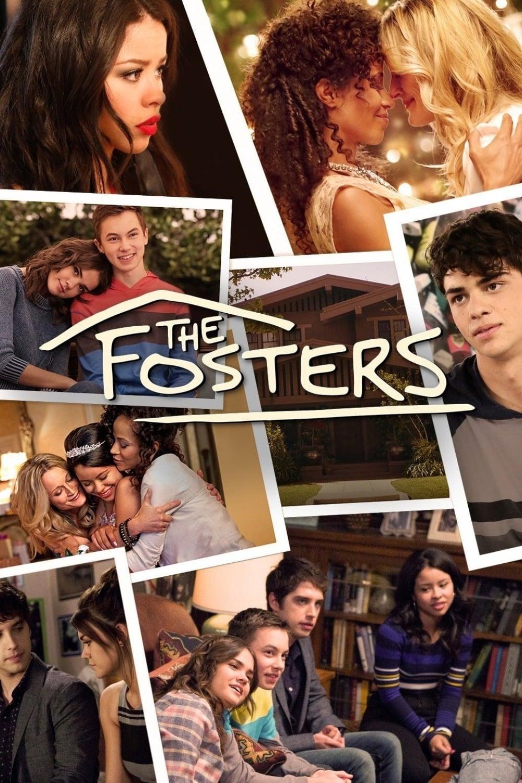 寄养家庭 第四季 The Fosters Season 4 (2016) 中文字幕