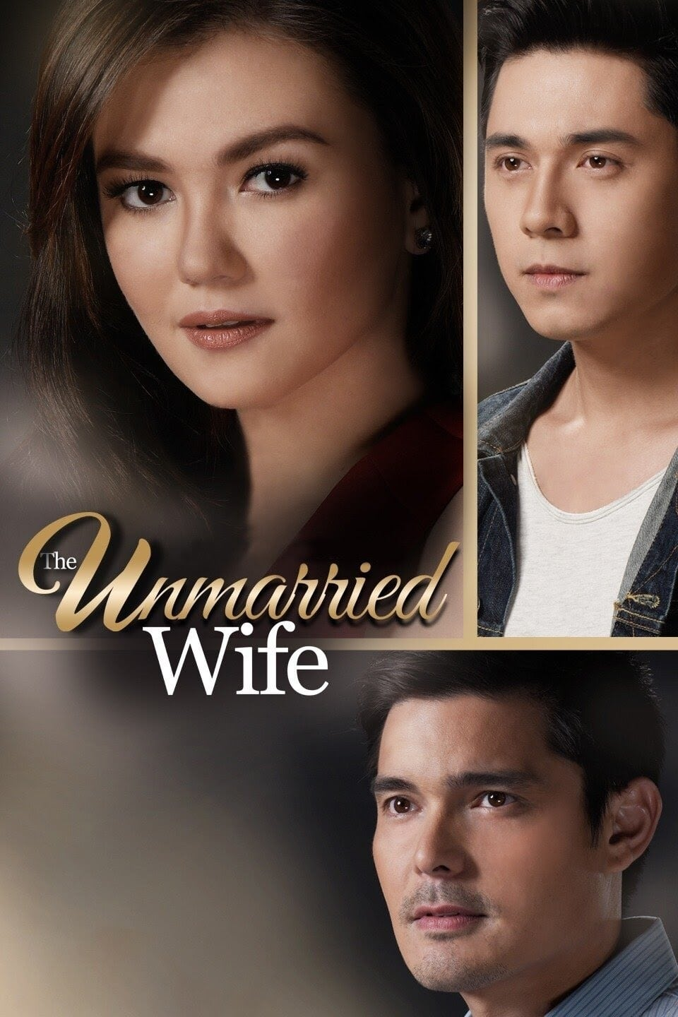 The Unmarried Wife (2016)  Netflix 中文字幕