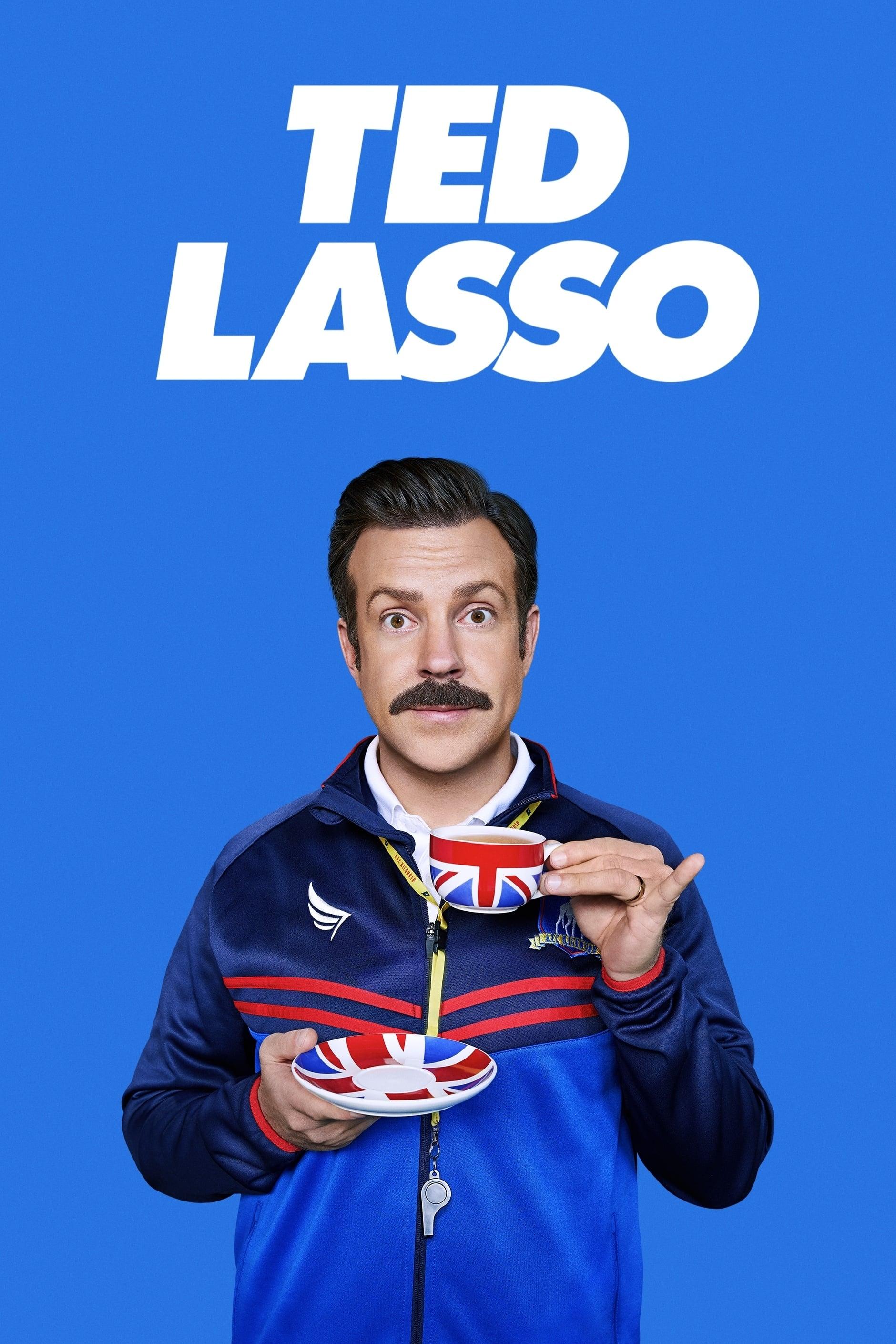 足球教练 第二季 Ted Lasso Season 2 (2021) 中文字幕