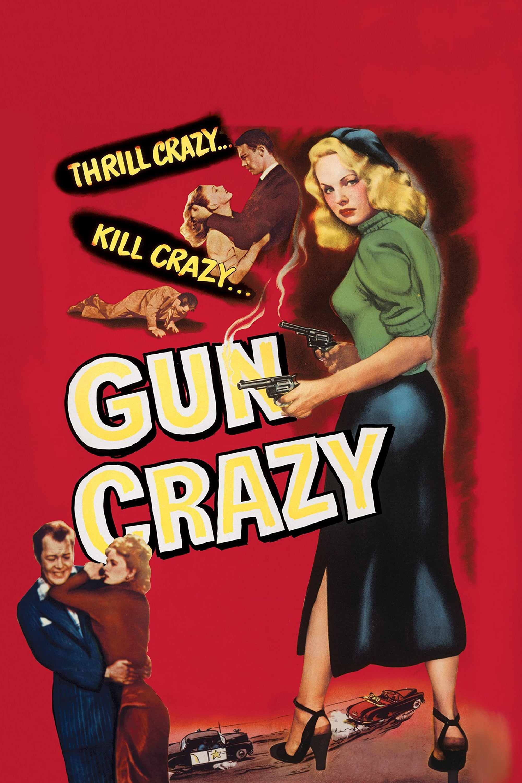 枪疯 Gun Crazy (1950) 中文字幕