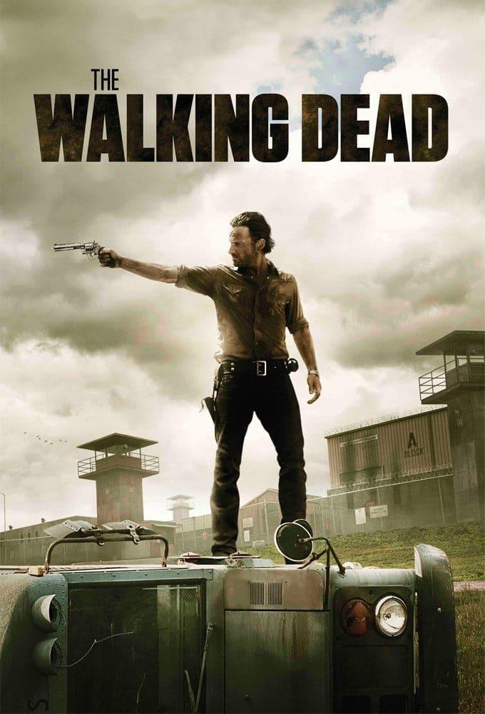 行尸走肉 第三季 The Walking Dead Season 3 (2012) 中文字幕