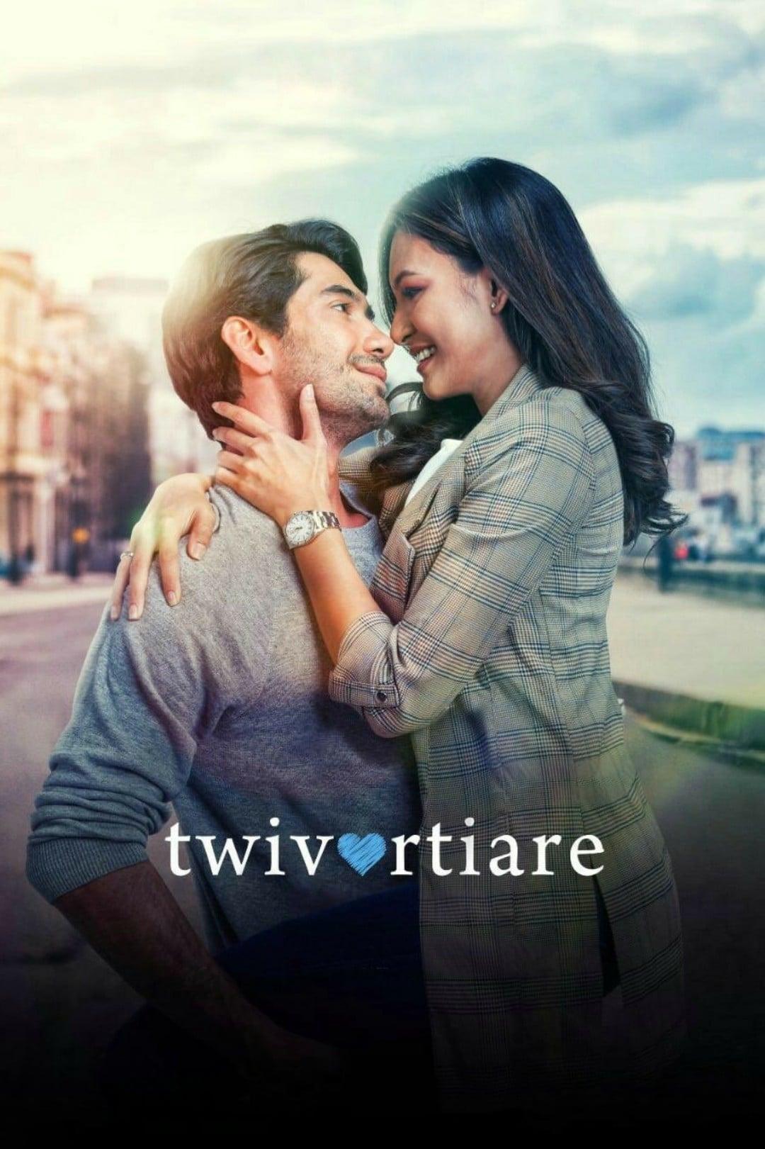 是否相爱就已足够 Twivortiare (2019) Netflix 中文字幕
