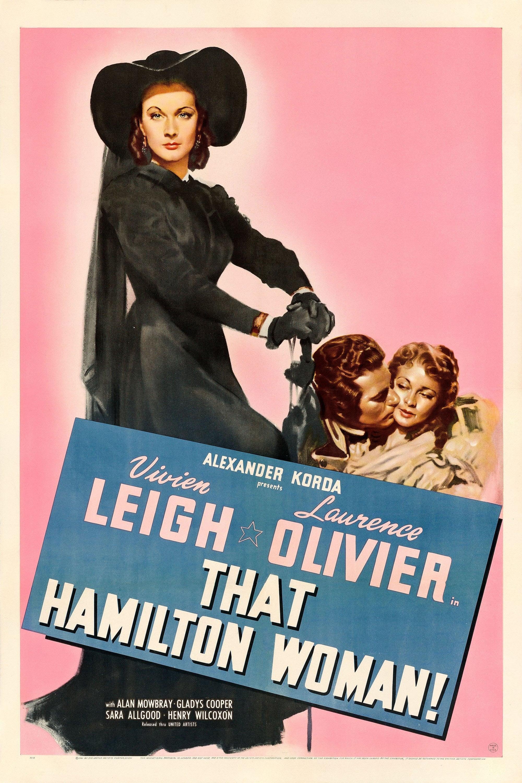 汉密尔顿夫人 That Hamilton Woman (1941) 中文字幕